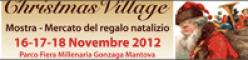 CristmasVillage—Gonzaga