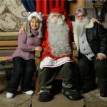 Il nostro Babbo Natale Buono (= Angelo)