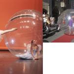 Utilizzi artistici delle Water Balls   !!
